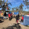 Moria Transit Camp, Lesvos